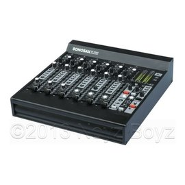 Sonosax SX-ES64 EQ+ADC