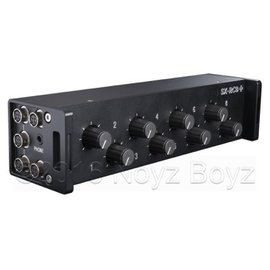 Sonosax SX-RC8+