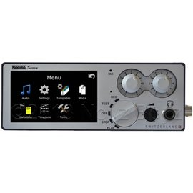 Nagra Seven ISDN