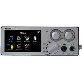 Nagra Seven ISDN W4