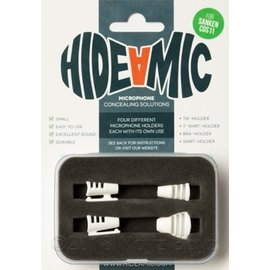 Hide-A-Mic SCSEW1