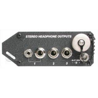 Sound Devices Sound Devices HX 3
