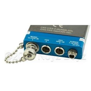 Lectrosonics Lectrosonics SRAES3  Cable adapter