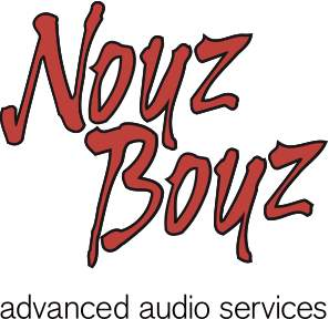 Noyz Boyz Audio Logo