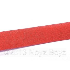 NoyzToyz Velcro Red