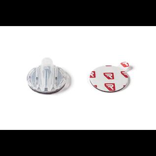 Rycote Rycote 10x pack Stickies Advanced Round #25
