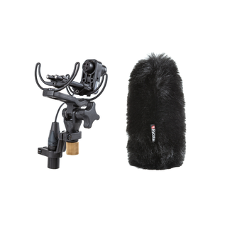 Rycote Rycote Softie-Lite Kit 19mm