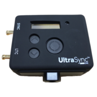 TimeCode Systems TimeCode Systems Case mounting UltrasyncOne