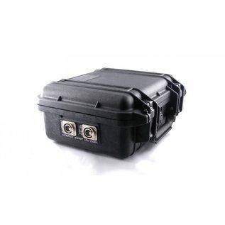 AudioRoot AudioRoot eC4PO-256Wh in case
