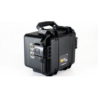 AudioRoot AudioRoot eC4PO-576Wh in case
