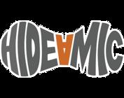 Hide-A-Mic Logo