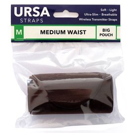 Ursa Waist Strap Brown M - BP