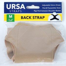 Ursa Back Strap Beige