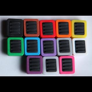 Aaton Aaton Set-Colorerd-Faders