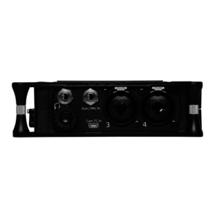 Sound Devices Sound Devices MixPre-6 II