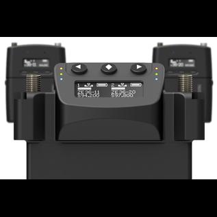Audio Limited Audio Limited A10-system B XLR