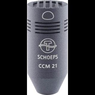 Schoeps Schoeps CCM 21 Parabol Kit