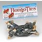 BongoTies BongoTies Black Rubber A5-01