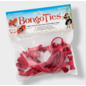 BongoTies BongoTies All-Red A5-01-R
