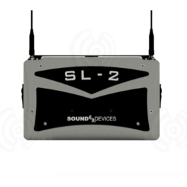 Sound Devices SL-2