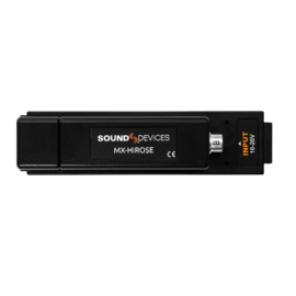 Sound Devices MX-HIROSE