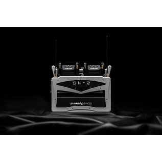 Sound Devices Sound Devices SL-2