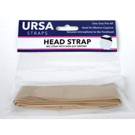 Ursa Head Strap Beige