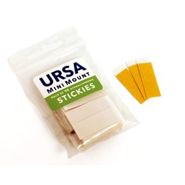 Ursa Mini Mount Stickies #90