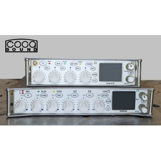 Coga Sound Coga Sound GP_ZX-MAXX