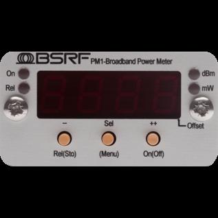 BSRF BSRF PM-1