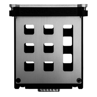 Audio Limited Audio Limited A-15PIN