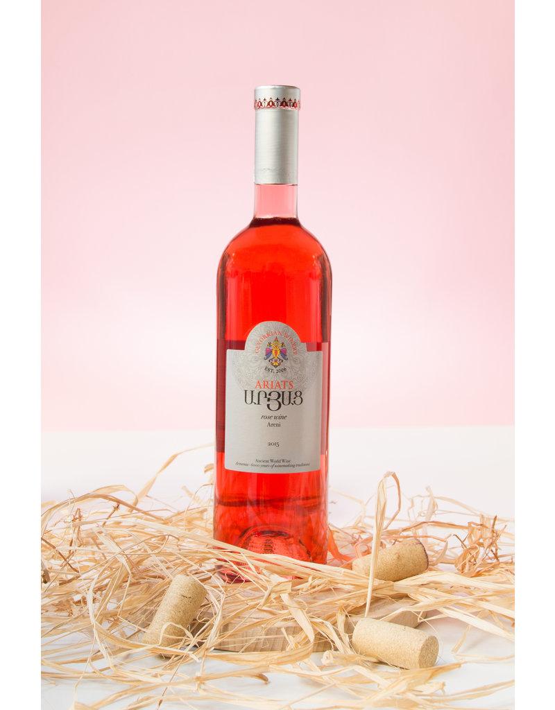 Gevorkian Winery Gevorkian Ariats Rose 2017
