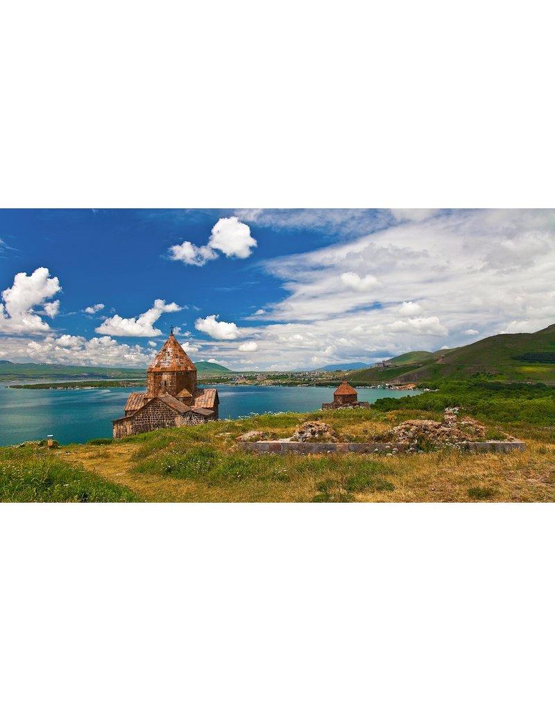 Geheel verzorgde 8 daagse wijnreis naar Armenië
