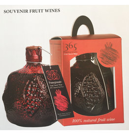 Gevorkian Winery 365 Pomegranate wine semi sweet