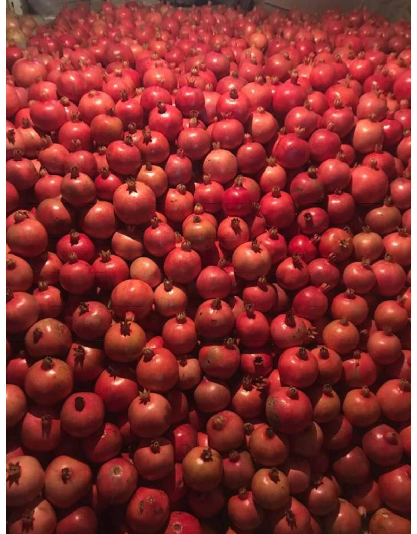 Gevorkian Winery 365 Granaatappelwijn half zoet