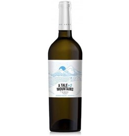 Karas Karas A Tale of 2 Mountains white 2018