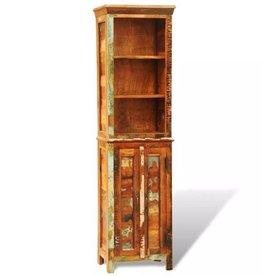 vidaXL Vintage boekenkast