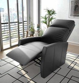 Leren Design Relaxstoelen.Fauteuils Relaxstoelen En Slaapfauteuils Homelifesecure Nl