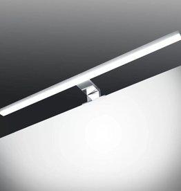 vidaXL Spiegellamp 8 W koud wit