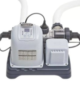 Intex Krystal Clear ECO zoutwatersysteem 28670GS