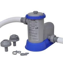 Bestway Flowclear filterpomp voor het zwembad 5678 L/u