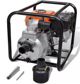 vidaXL Waterpomp benzine 50 mm 3,6L