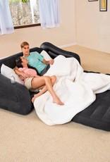 Intex bank / bed opblaasbaar 193x221x66 cm 2 personen 68566NP