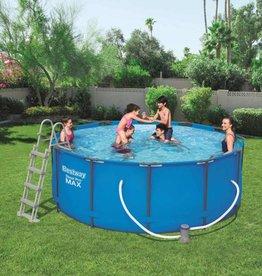 Bestway Steel Pro MAX zwembadset rond 56420