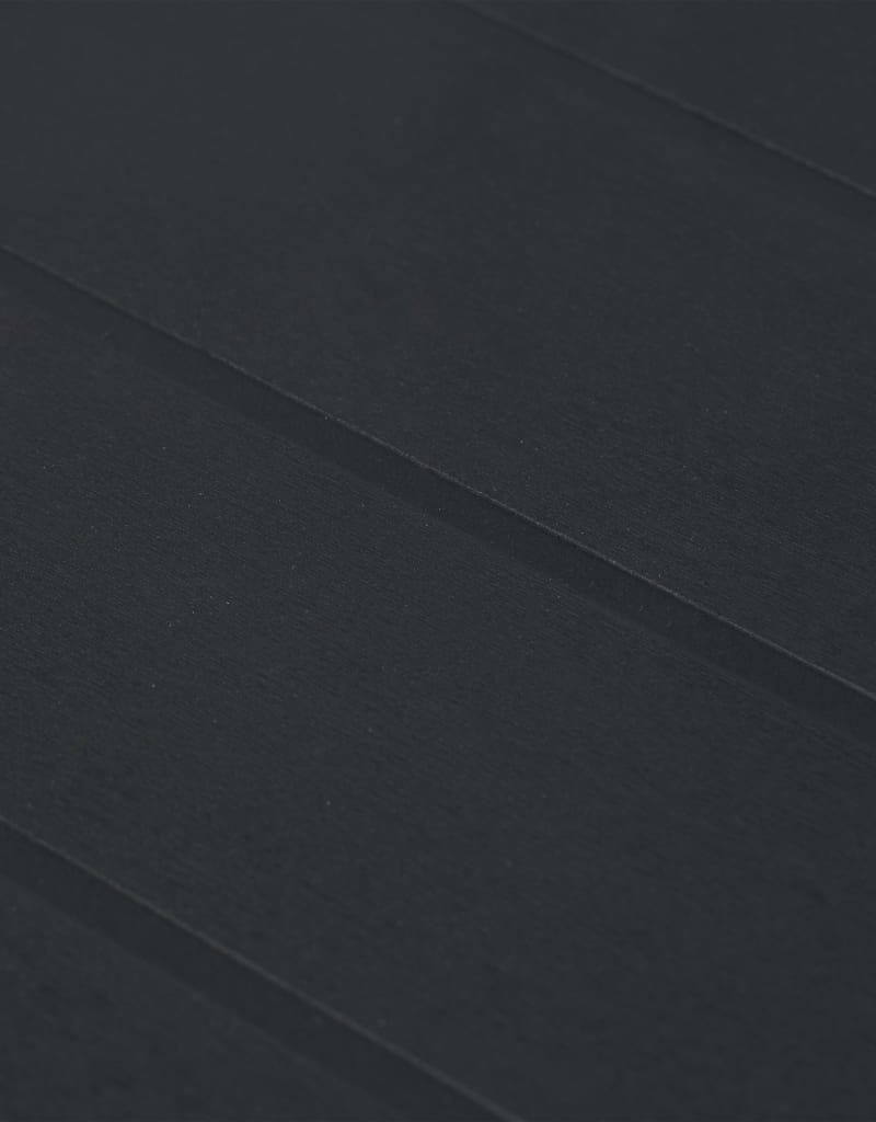 vidaXL 9-delige Tuinset rattan-look kunststof antraciet
