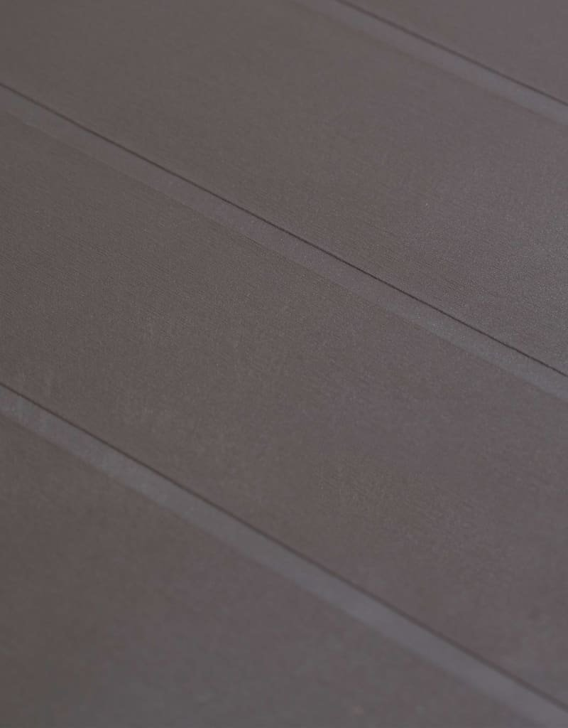 vidaXL 7-delige Tuinset rattan-look kunststof bruin