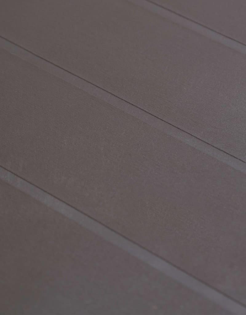 vidaXL 7-delige Tuinset kunststof bruin