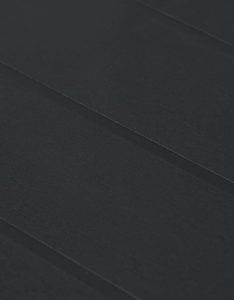 vidaXL 5-delige Tuinset kunststof antraciet