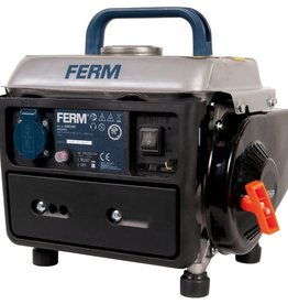 FERM generator luchtgekoeld 700 W 2 HP PGM1010