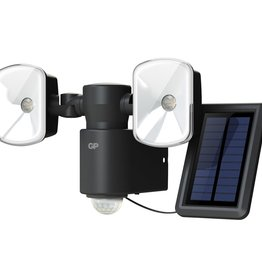 GP SafeGuard Solar veiligheidsspotlight RF4.1 810SAFEGUARDRF4.1H